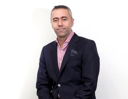 Tommy Hilfiger Türkiye'ye yeni genel müdür