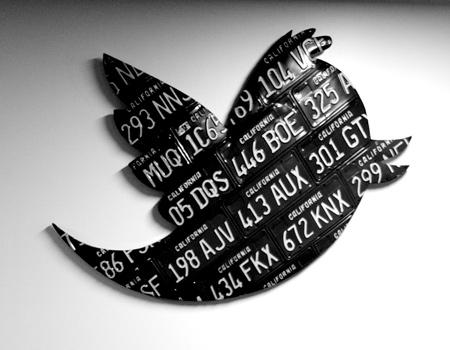 Twitter reklam gelirleri yükselişte