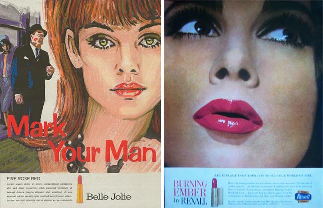 Bella Jolie dudak parlatıcısı