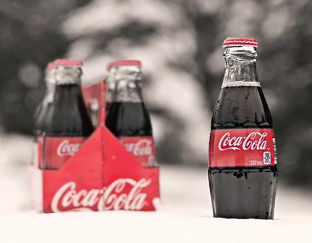 Coca-Cola iletişim ajansını değiştirdi