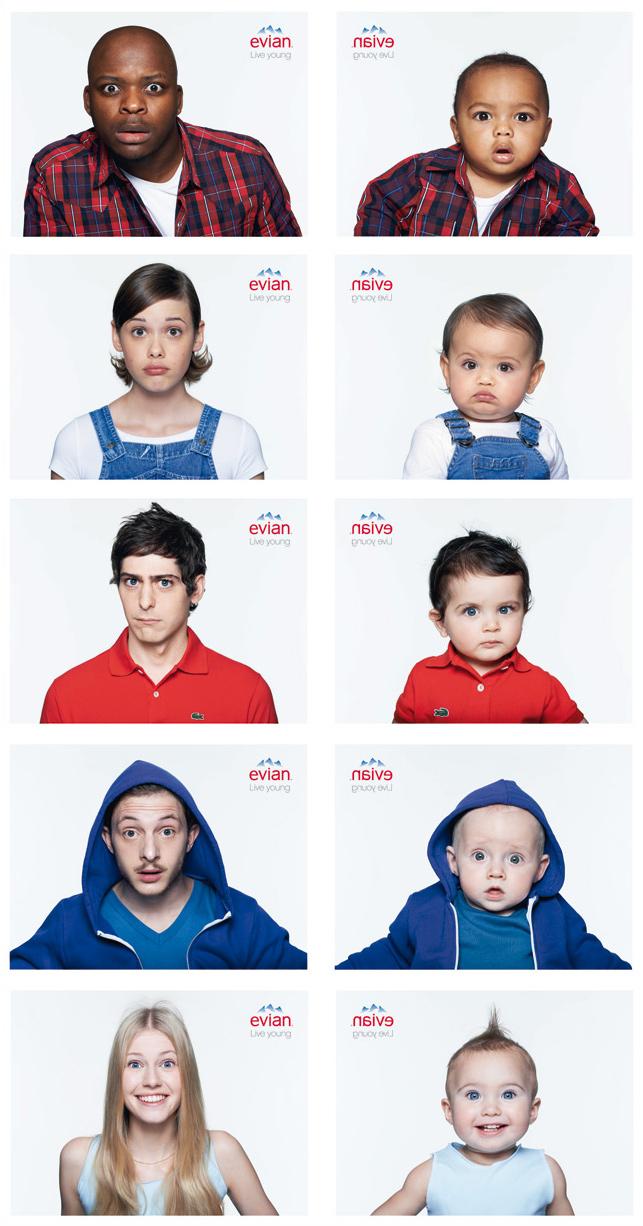 Bebekler, viral olma potansiyeli yüksek yeni kampanya ile tekrar karşımızda.