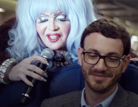 Facebook'tan 'Home' için ilk televizyon reklamı