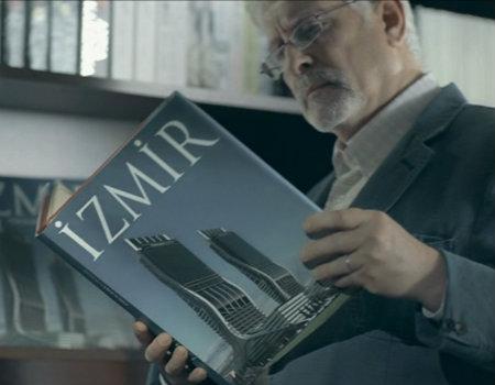 Folkart'ın yeni filmi, İzmir'in ikiz kulelerini ikonlaştırıyor