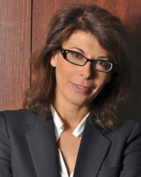 GfK BaCE Global Başkanı Helen Zeitoun