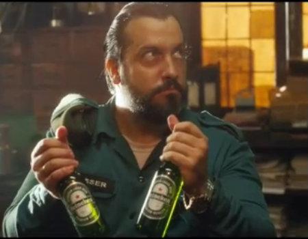 Heineken'den 48 saatlik macera dolu yolculuk