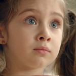HSBC, çocukların içtenliğinden ilham alıyor