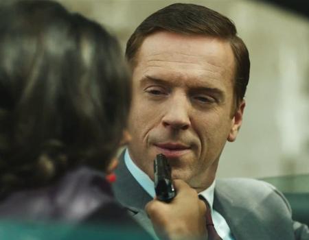 Jaguar'ın Damian Lewis'li kısa filmi yayında