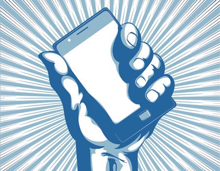 Mobil reklamcılık atağa kalktı