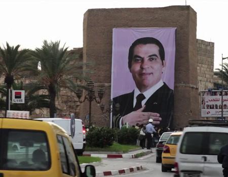 Ogilvy, Tunus'a demokrasiyi hatırlattı