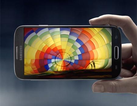 Samsung, Galaxy S4 için ilk reklamlarını yayınladı