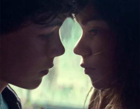 Vodafone'dan aşk dolu reklam filmi