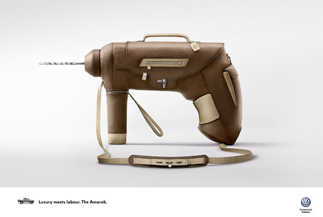 VW'den lüksle iş gücünü buluştran Amarok'a özel ilanlar