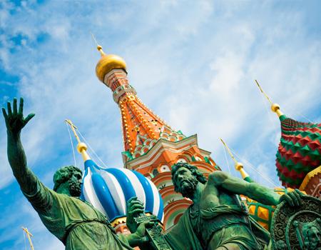 A İletişim'in Moskova ofisi açıldı