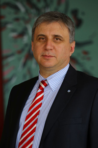 Abdi İbrahim Satış ve Pazarlama Genel Müdürü Dr. Cüneyt Gedikli