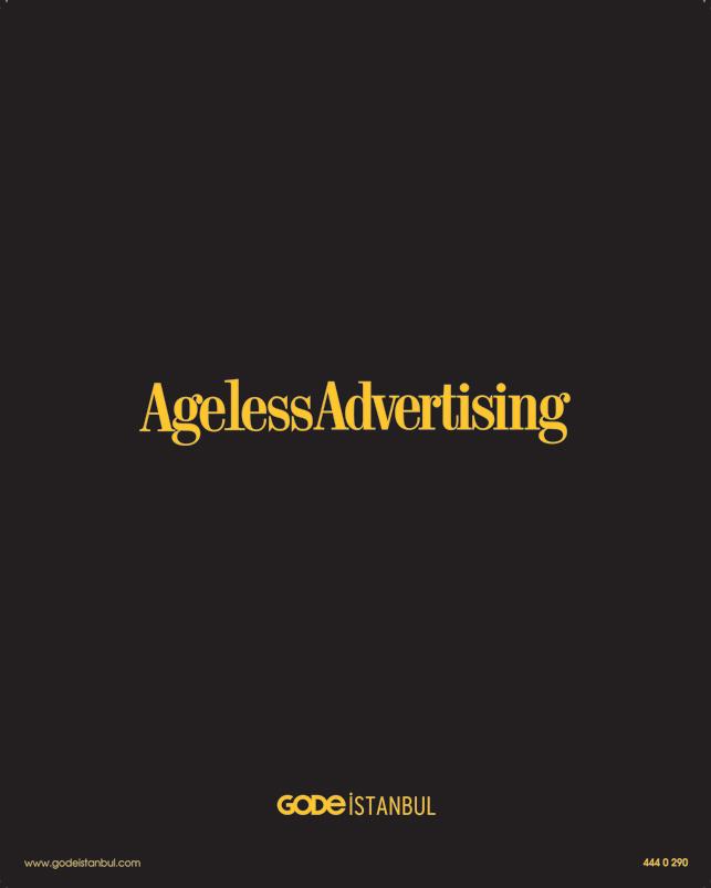 Ajanslar Ad Age'e hoş geldin ilanları