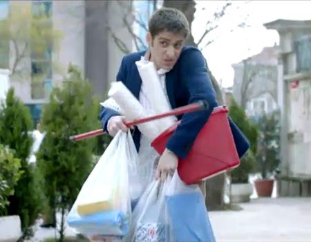 Avansas.com'un ikinci reklam filmi yayında