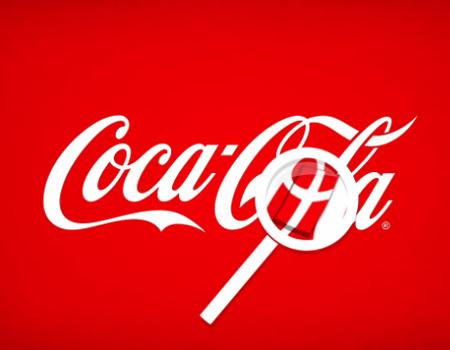 Coca-Cola logosunda Danimarka bayrağı mı saklı?