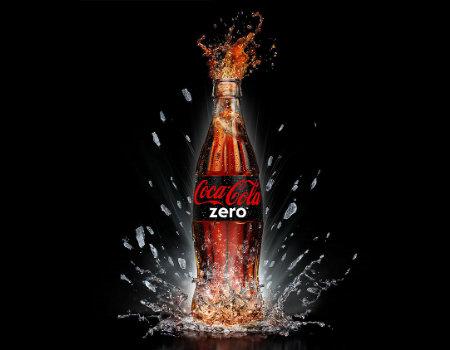 Anneler gününü unutanların imdadına Coke Zero yetişiyor