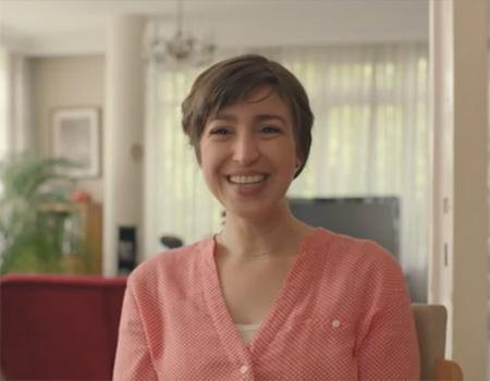 Anadolu Hayat Emeklilik için çekilen reklam filmi TBWA\İstanbul imzası taşıyor.