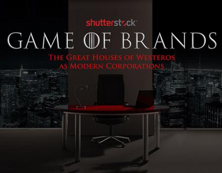 Game of Thrones aileleri marka olsaydı…