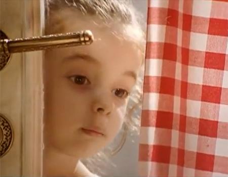 HSBC çocukların içtenliğine öykünüyor