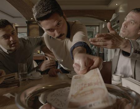 Kuveyt Türk 'senin paran'a dokunmuyor.