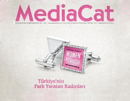 Türkiye'nin fark yaratan kadınları