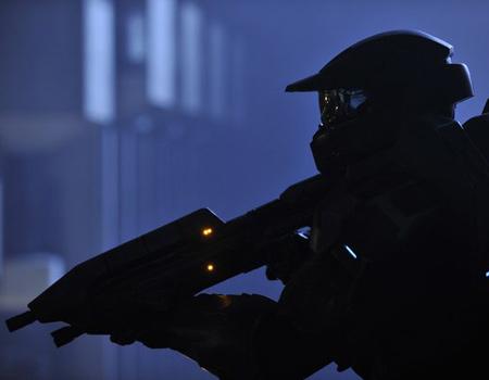 Halo Spielberg'le XBOX'a özel diziye dönüşüyor
