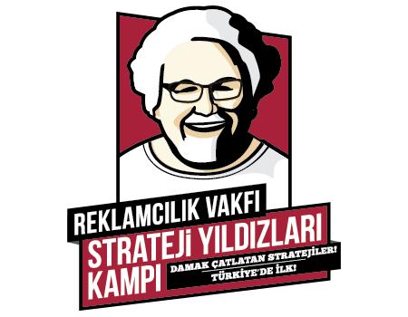 Reklamcılık Vakfı'ndan Strateji Yıldızları Kampı