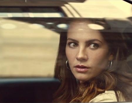 Yeni Seat Leaon reklam filminin sonuna siz karar verin