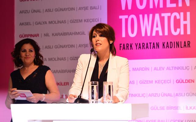 Hürriyet: Bu kadınların izinden gidin
