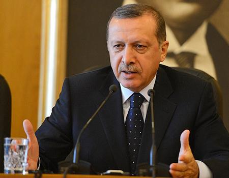 Başbakan Erdoğan'dan reklamverenlere uyarı