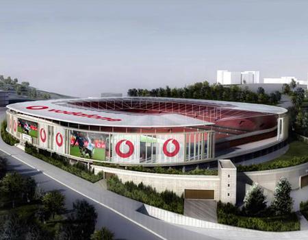 Beşiktaş'a dev transfer