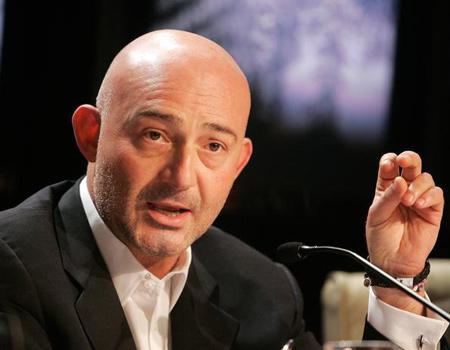 Doğuş Grubu CEO'su Ferit Şahenk