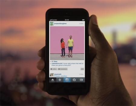 Markalar Instagram'ın yeni video özelliğini nasıl kullanıyor?