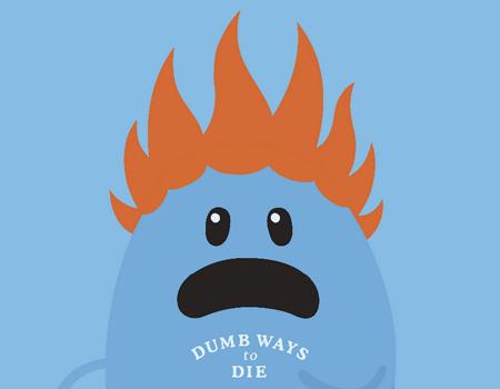 Dumb Ways to Die için yeni açıkhava kampanyası