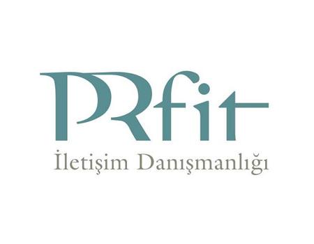 PRfit IPRA Golden World Awards 2013'te finalde