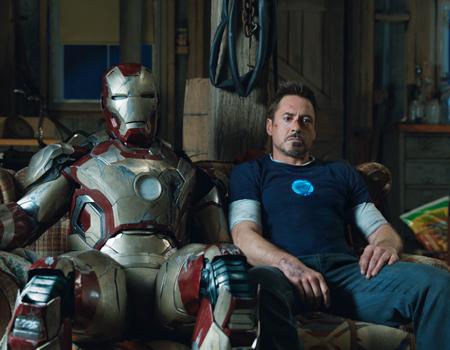 HTC'nin Robert Downey, Jr. ile 12 milyon dolara anlaştığı söyleniyor
