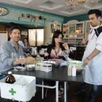 İstanbul dünyanın lezzet başkentleri arasına girdi