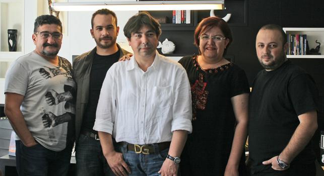 Ankara Reklamcılar Derneği yeni yönetimini seçti