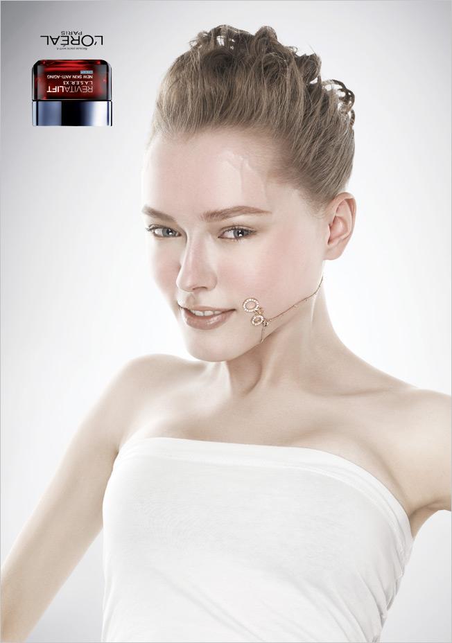 Altın Aslan: McCann Singapur (L'Oréal)