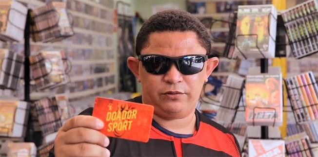 Altın Aslan: Ogilvy & Mather, Sao Paolo / Brezilya (Sport Club Recife)