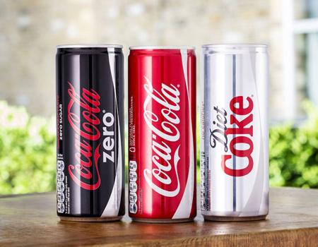 Coca-Cola porsiyonlarda değişikliğe gidiyor