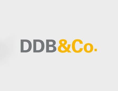 DDB Grubu'ndan yapılan açıklamaya göre DDB&Co., Tribal Worldwide bünyesine katılıyor.