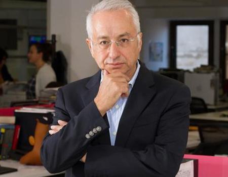 Gazetenin Genel Yayın Yönetmeni Derya Sazak görevinden ayrıldı.