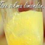 Dimes 'limonatadan anlarım' diyenlere sesleniyor