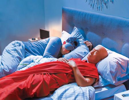 Doğru kitap size uyurken de arkadaşlık eder