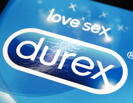 Durex yeni ambalajlarıyla raflardaki yerini aldı