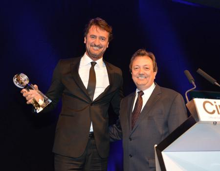 Mars Entertainment Group'a uluslararası ödül