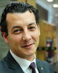 Edelman Türkiye Medya İlişkileri Direktörü Mehmet Sinlemez